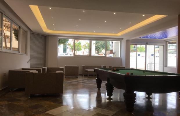 фото отеля Meryem Ana изображение №5
