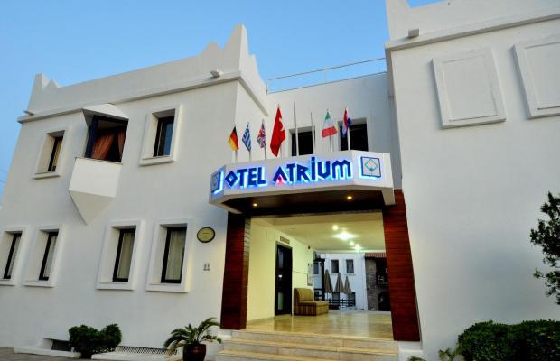 фото отеля Atrium Hotel Bodrum (ex. Bonita Oner) изображение №29