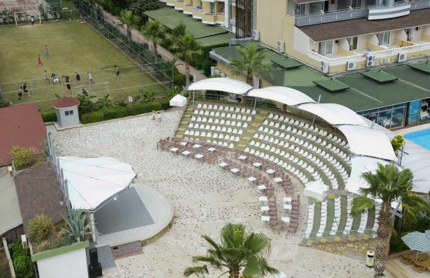 фото отеля Beach Club Doganay изображение №29