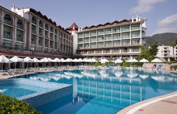 фото отеля Marti La Perla изображение №1