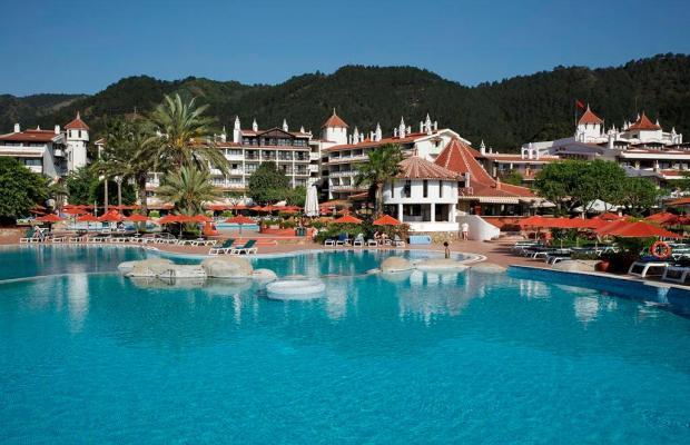 фото Marti Resort изображение №10