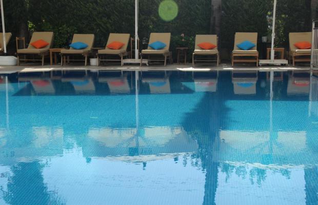 фотографии The Corner Hotel (ex. Comfort) изображение №12