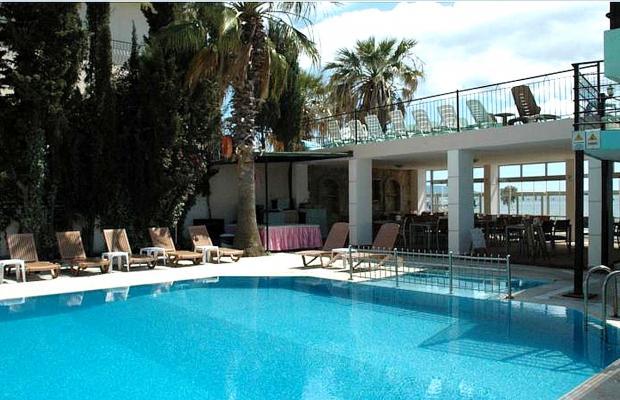 фото отеля North Cemre Boutique Hotel & Beach изображение №1