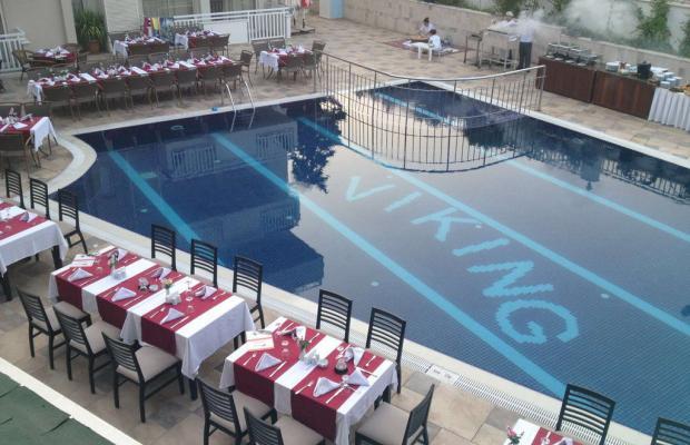 фотографии отеля Viking Apart Hotel изображение №7