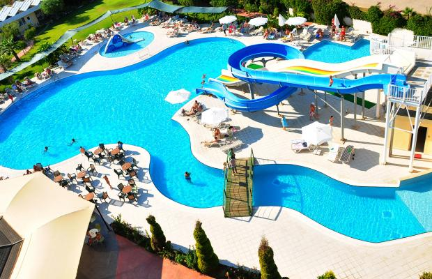 фото отеля Maya World Belek (Ex. Melissa Garden) изображение №33