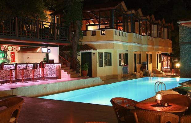 фото отеля Belle Vue Hotel изображение №33
