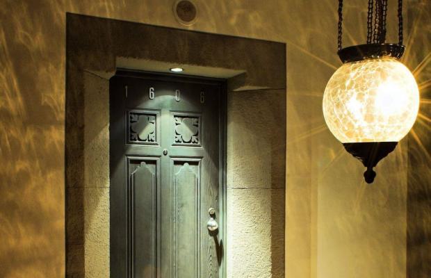 фотографии отеля The Marmara Bodrum изображение №47