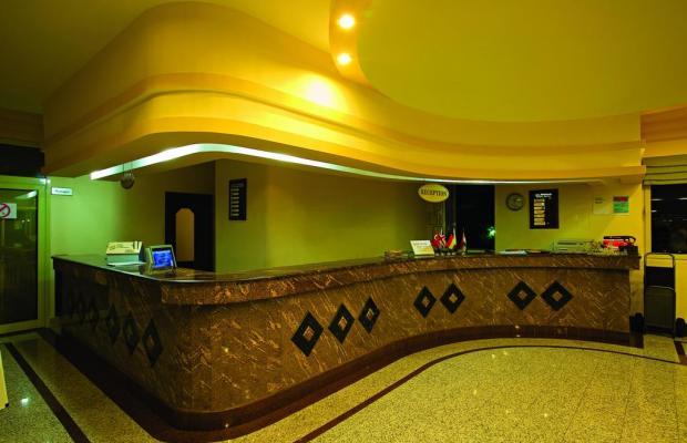 фото отеля Palm D'or изображение №13