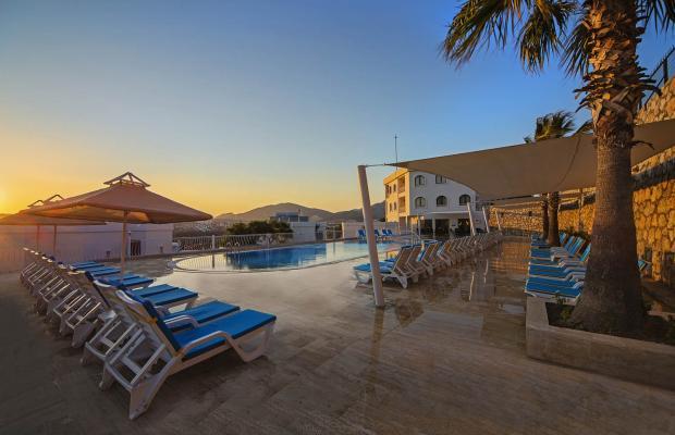 фото Riva Bodrum Resort (ex. Art Bodrum Hotel & Club) изображение №6