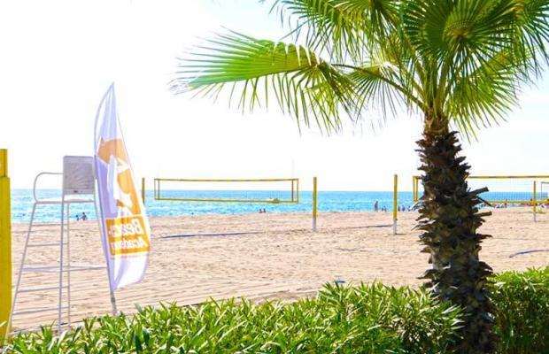фотографии отеля Paloma Paradise Beach (ex. Paradise Side Beach) изображение №3