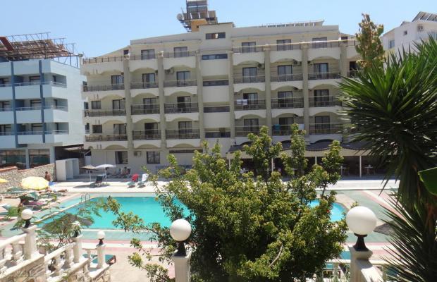 фотографии отеля Temple Beach Hotel изображение №7