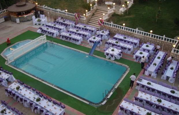 фото отеля Temple Beach Hotel изображение №5