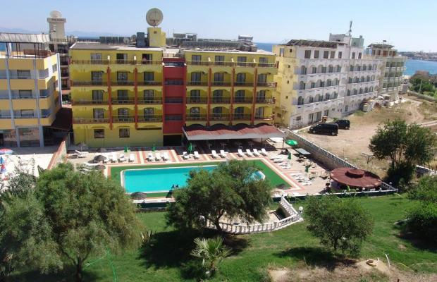 фото отеля Temple Beach Hotel изображение №1