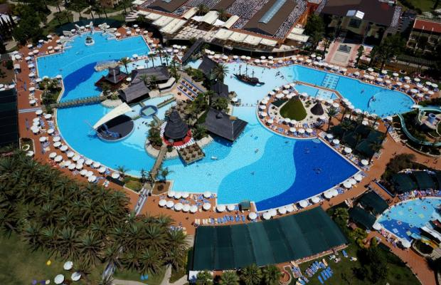 фото SplashWorld Pegasos World (ex. TT Hotels Pegasos World; Suntopia Pegasos World; JOY Pegasos World) изображение №6