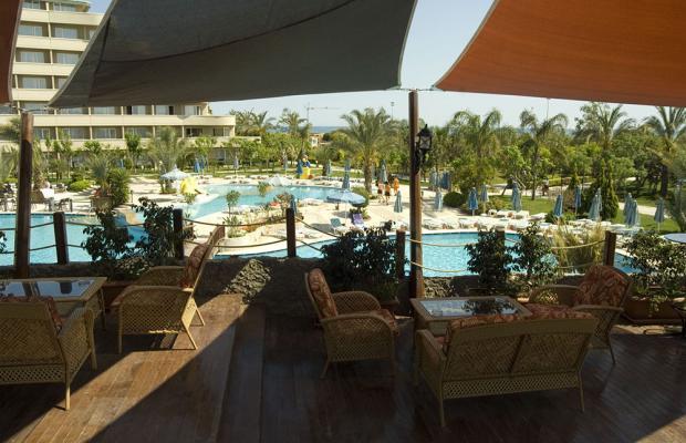 фото отеля Pemar Beach Resort изображение №5