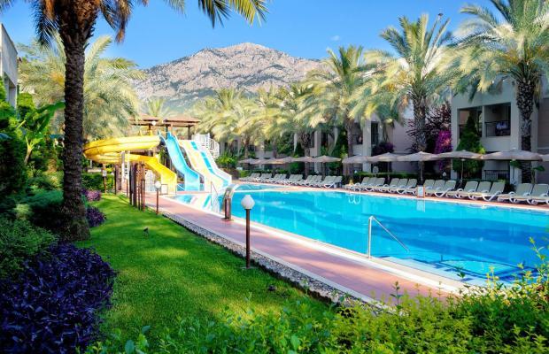 фотографии отеля Amara Prestige Elite (ex. Le Chateau De Prestige) изображение №27