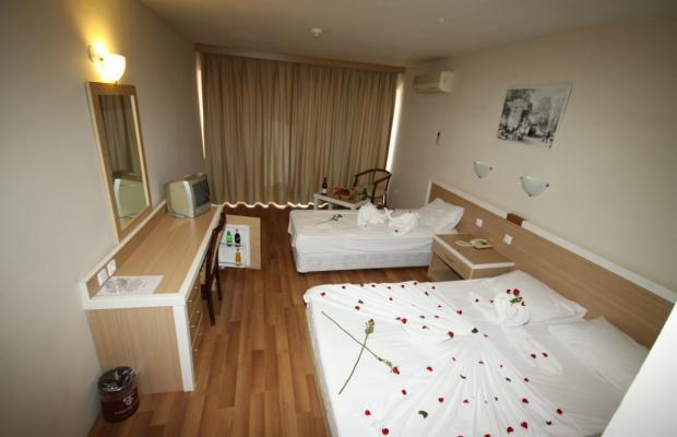 фотографии отеля Tuntas Beach Hotel Altınkum изображение №3