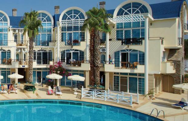 фото Seahorse Deluxe Hotel изображение №10