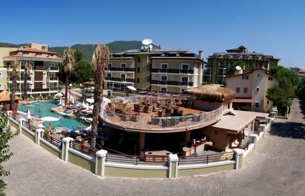 фотографии Mersoy Bellvista Hotel (ех. Smartline Mersoy Bellavista) изображение №20