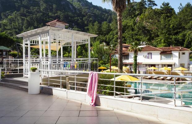 фото отеля Mersoy Bellvista Hotel (ех. Smartline Mersoy Bellavista) изображение №13