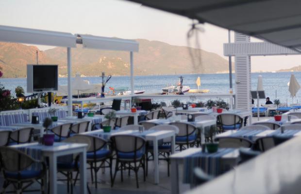 фотографии Mert Seaside Hotel (ех. Cle Seaside Hotel; Armar Sea Side) изображение №4