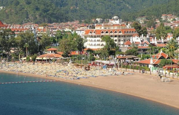 фото Fortuna Beach Hotel изображение №2