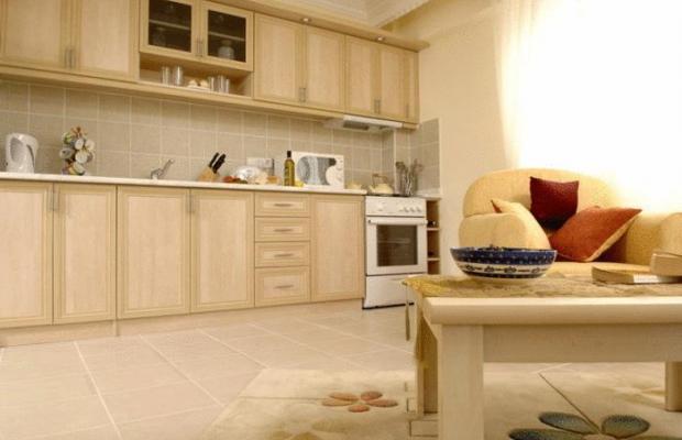 фото отеля Aegean Park  изображение №17