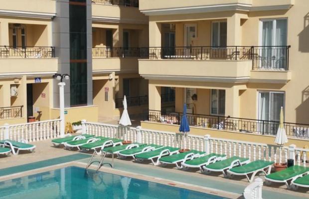 фото отеля Aegean Park  изображение №1