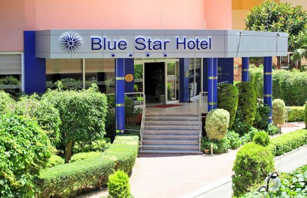 фотографии отеля Blue Star изображение №3
