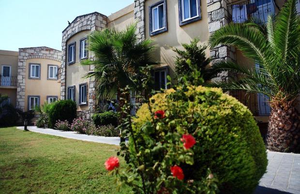 фото отеля Parilti изображение №17