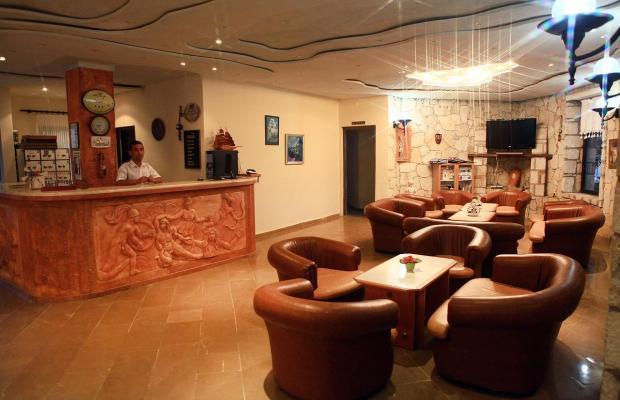 фото отеля Parilti изображение №13