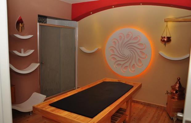 фото отеля Side Sun Bella Resort Hotels & Spa изображение №45