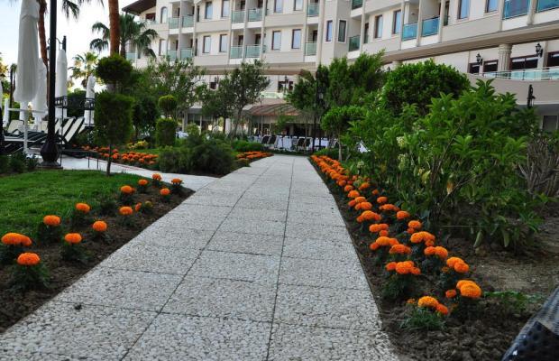 фотографии отеля Side Sun Bella Resort Hotels & Spa изображение №39
