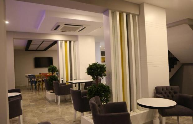 фотографии отеля Let'stay Boutique Hotel  изображение №15