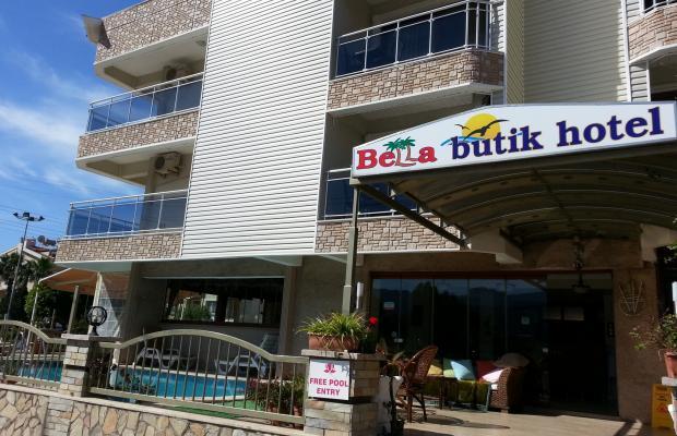 фото Bella Butik (ех. Moneta Butik Hotel) изображение №18