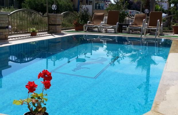 фотографии отеля Bella Butik (ех. Moneta Butik Hotel) изображение №15
