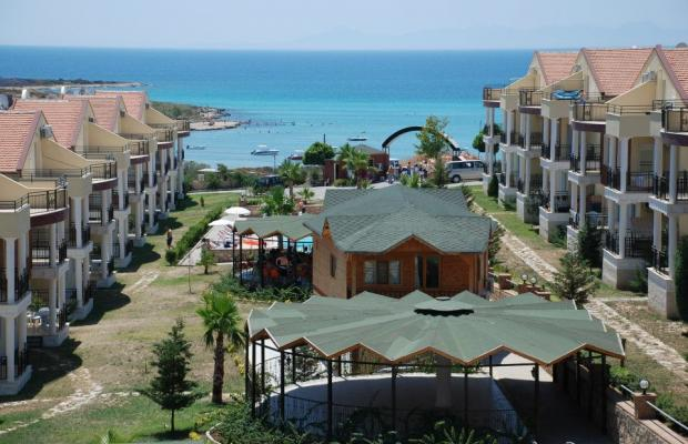 фотографии отеля Beach Villas изображение №15