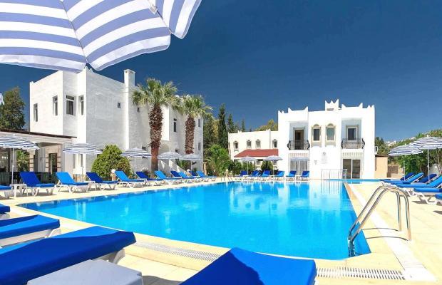 фотографии отеля Bitez Kassandra Hotel изображение №7