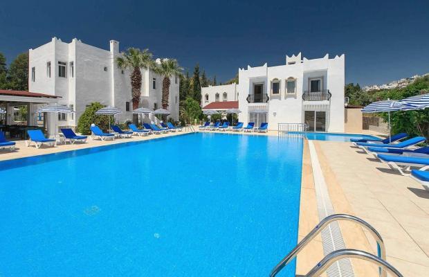 фото отеля Bitez Kassandra Hotel изображение №1