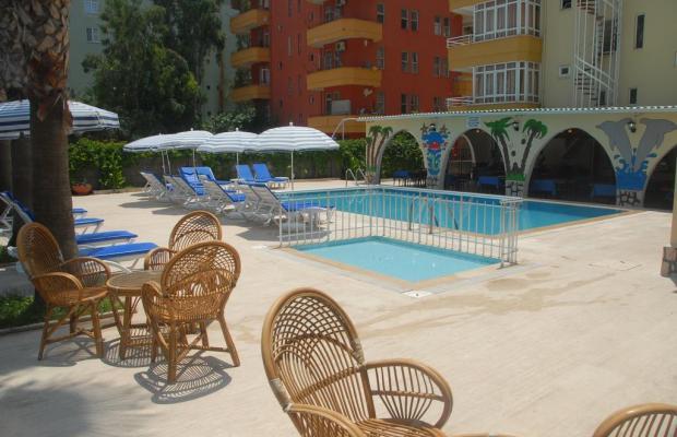 фото отеля Best Alanya Hotel (ex. Ali Baba Hotel) изображение №21
