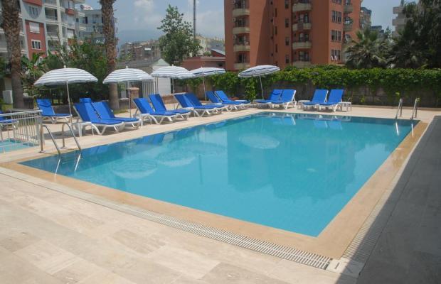 фотографии Best Alanya Hotel (ex. Ali Baba Hotel) изображение №16