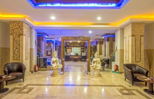 фотографии отеля Royal Atlantis Spa & Resort изображение №43