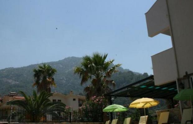 фотографии отеля Barbaros Beach изображение №19