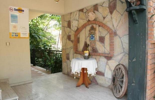 фотографии отеля Barbaros Beach изображение №11