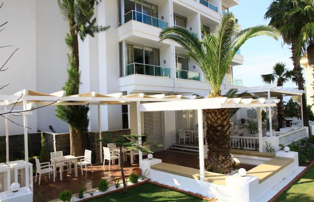 фото отеля Munamar Beach Residence (ex. Efes Inn) изображение №5