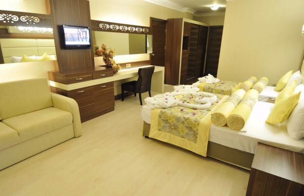 фотографии отеля Club Konakli Hotel изображение №3
