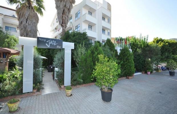 фотографии Vela Hotel Icmeler (ex. Litera Icmeler Relax) изображение №8