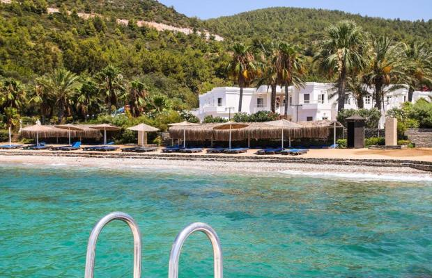 фотографии Noa Hotels Bodrum Beach Club (ex. Litera Altinel; Resort Altinel) изображение №28