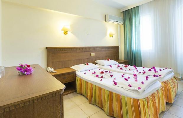 фотографии отеля Orkide изображение №11