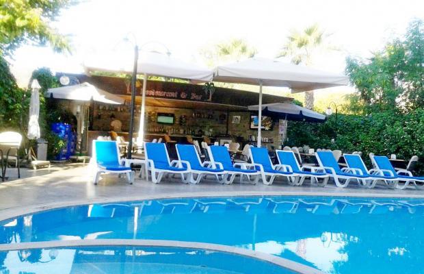 фото отеля Orkide изображение №1